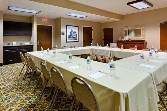 Staunton, Вирджиния: Meeting Room