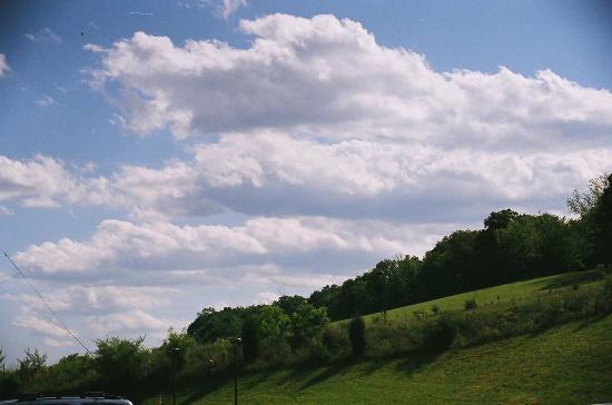 Staunton, Вирджиния: Hotel Scenery