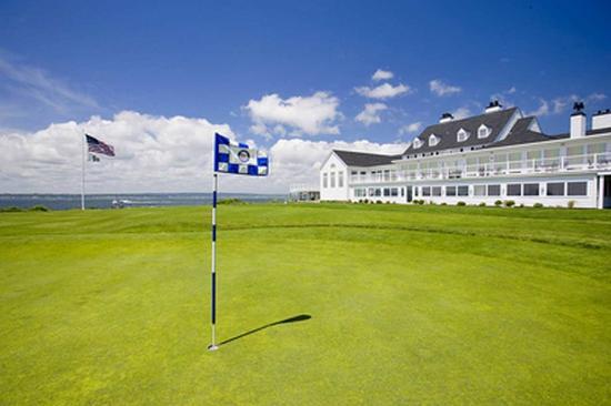 Seekonk, MA: Area Golf Courses