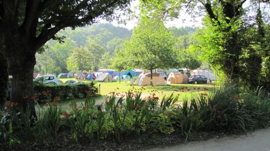 Camping La Vallée de Poupet (Saint Malo du Bois, France) voir les tarifs et avis camping  # Camping Saint Malo Du Bois