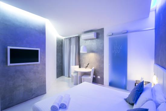 Design&Art Pie' Guest House: Superior Room