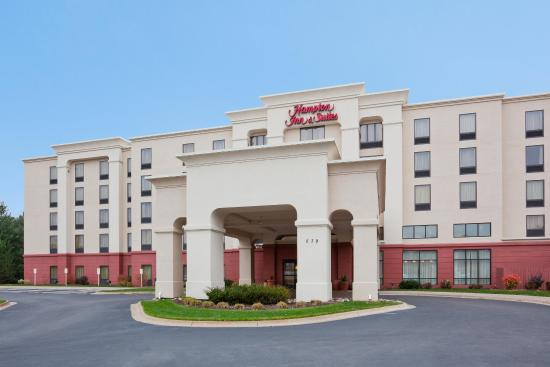 Hampton Inn & Suites Lino Lakes