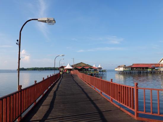 Bontang Kuala Village