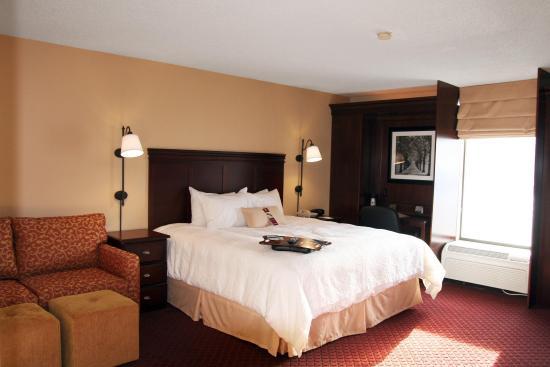 薩默塞特恒庭飯店照片