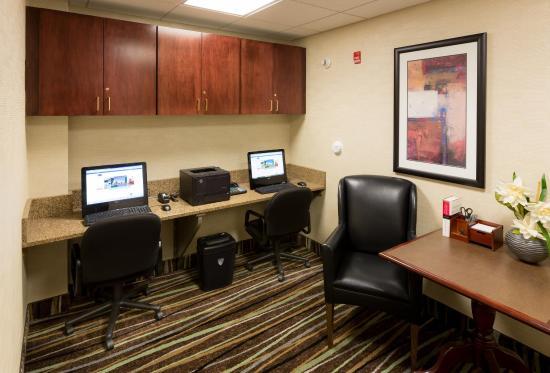 South Plainfield, Nueva Jersey: Business Center