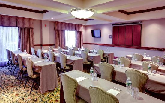 South Plainfield, Nueva Jersey: Meeting Room