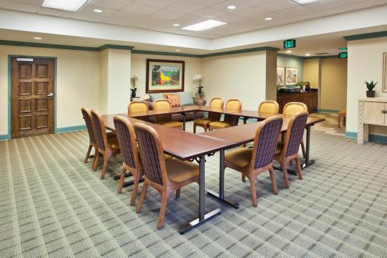 Hampton Inn St. Simons Island: Meeting Space