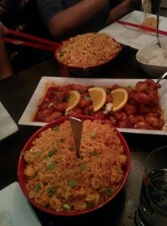 Indian Restaurant Hoffman Estates Il