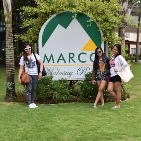 MARCO HOTEL Image