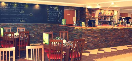 Restauracja Perla Borów