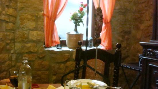 Schwertfisch mit Banane - Picture of Restaurant Madeira Stuff ...