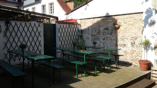 Old Chapel Pub