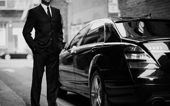 Springfield, VA: Finest Chauffeurs