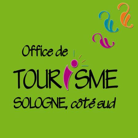 Office de Tourisme SOLOGNE, cote sud