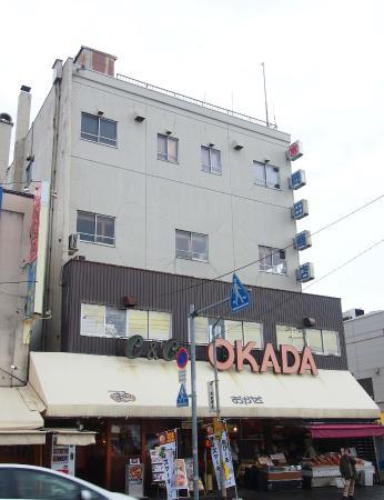 Okada Shoten