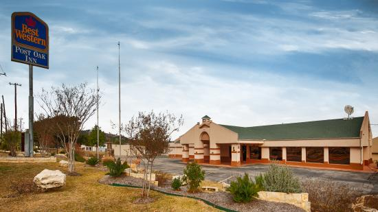 Photo of Best Western Post Oak Inn Burnet