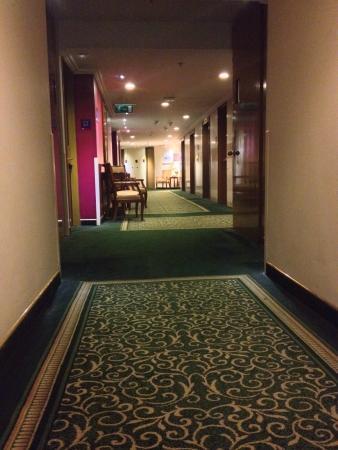 photo0 jpg - Picture of Makarem Ajyad Makkah Hotel, Mecca