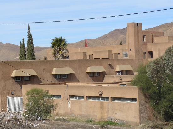 Hotel Ibn Toumert