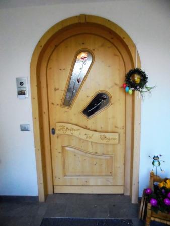 Brez, Italia: porta di ingresso