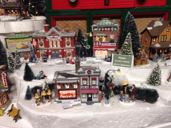 christmas place a christmas story scene - What Year Did A Christmas Story Take Place