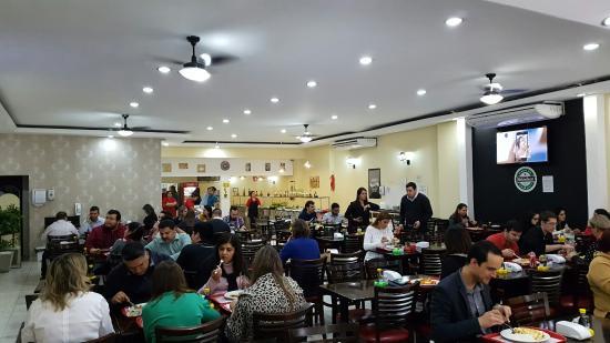Bell Gourmet Restaurante