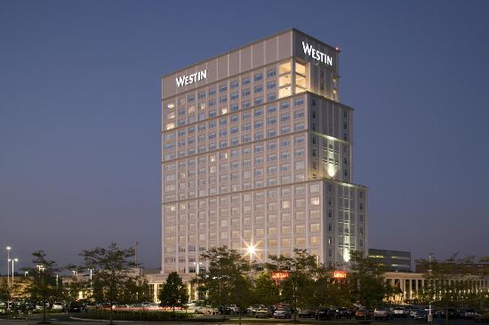 DuPage County, IL: Lombard Westin