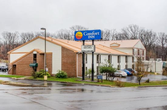 Photo of Comfort Inn West Hazleton
