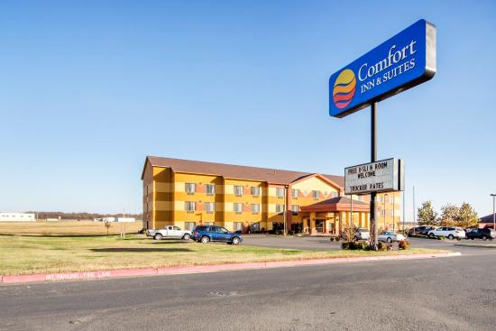 Photo of Comfort Inn & Suites Pryor
