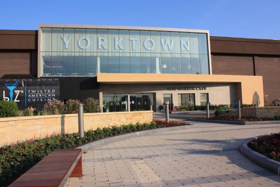 DuPage County, IL: Lombard Yorktown Mall