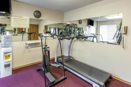 Circleville, OH: Fitness