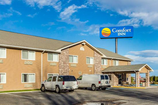 Photo of Comfort Inn Kennewick