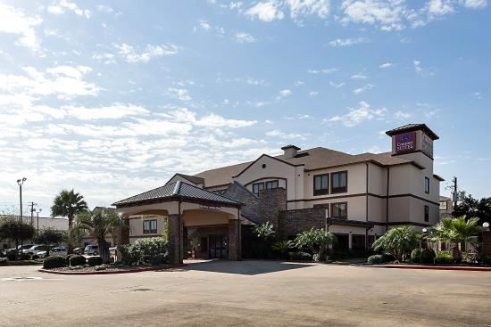 Photo of Comfort Suites Lake Jackson