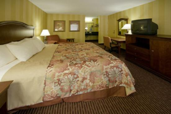 Best Western Aquia/Quantico Inn: King Standard