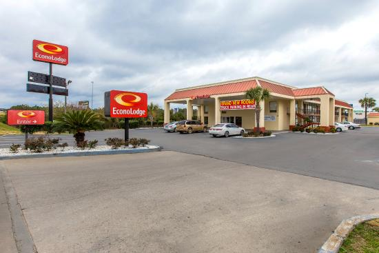 Photo of Econo Lodge Tifton