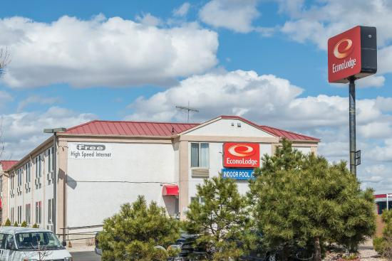 Photo of Econo Lodge Near Peterson Air Force Base Colorado Springs