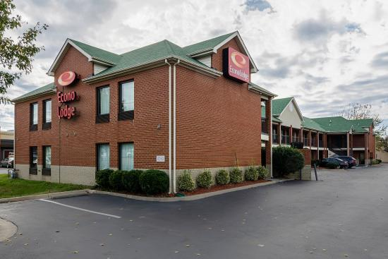 Photo of Econo Lodge Richmond