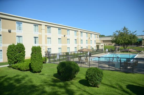 Photo of Holiday Inn Johnstown - Gloversville