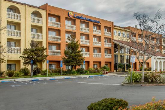 Photo of Comfort Inn and Suites Newark