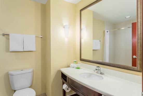 Surprise, AZ: Standard Guest Bathroom