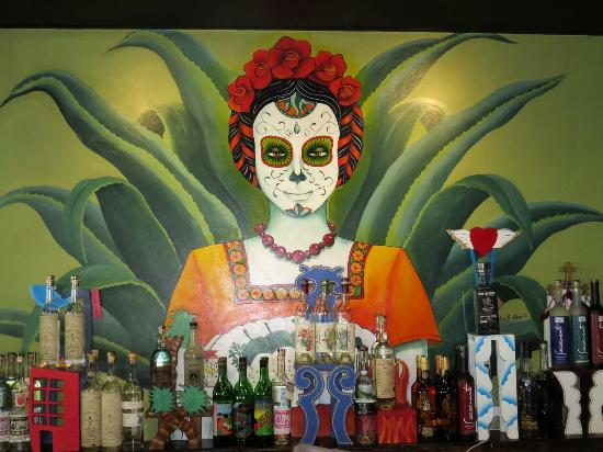 Mezcaleria and Taco Bar by Mayahuel
