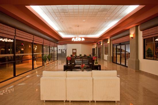 Casa Grande, AZ: Feel welcomed and relaxed in the gorgeous lobby.