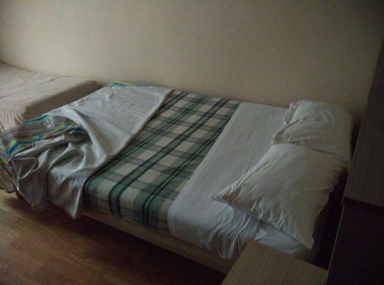 Hotel Tolbiac Photo