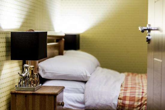Eilean Donan Guesthouse : Single en-suite