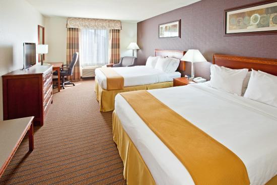 Grandville, Мичиган: King Bed Guest Room