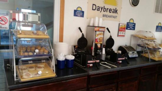 Days Inn Cedar City Image