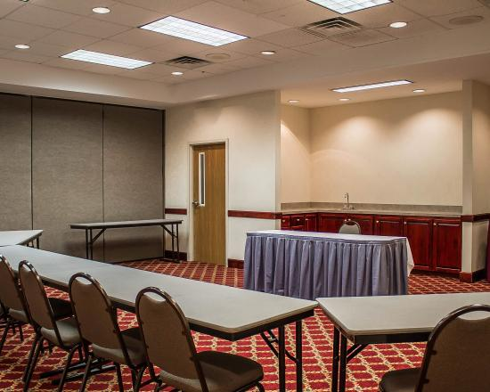 Bellville, OH: Meeting