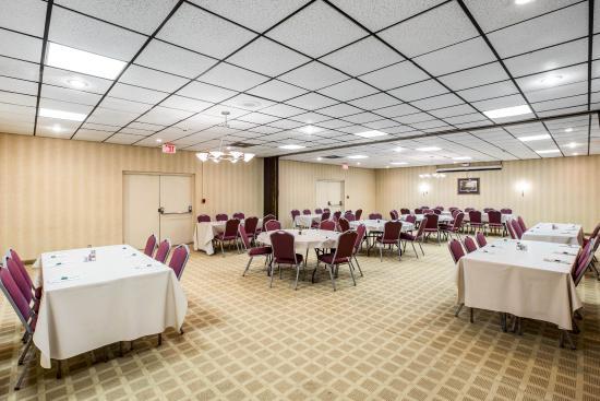 Americus, GA: Ballroom