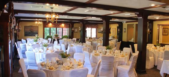 Concord's Colonial Inn: Weddings