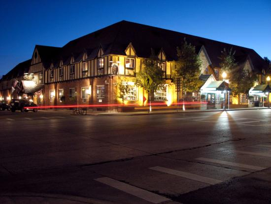 Photo of The Wort Hotel Jackson