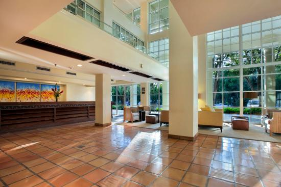 Hilton Key Largo Resort : Lobby